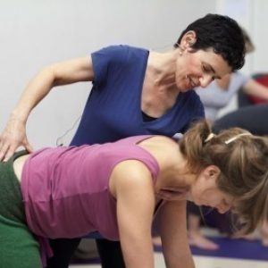 The Art and Science of Teaching Yoga