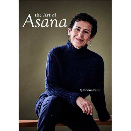 Art of Asana Cover 500sq